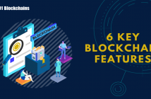 6 Key Blockchain Features