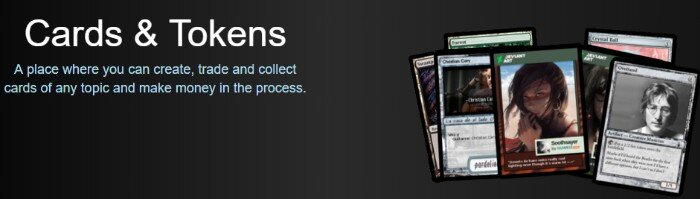card-and-tokens