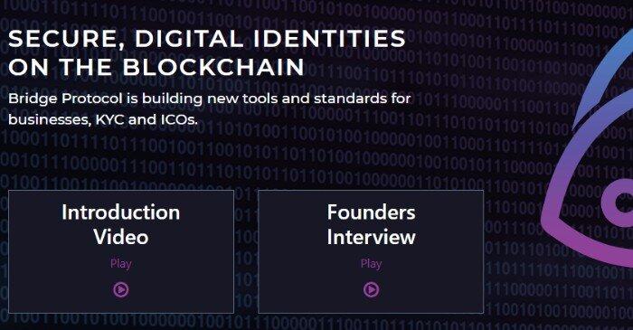 bridge neo blockchain dapp