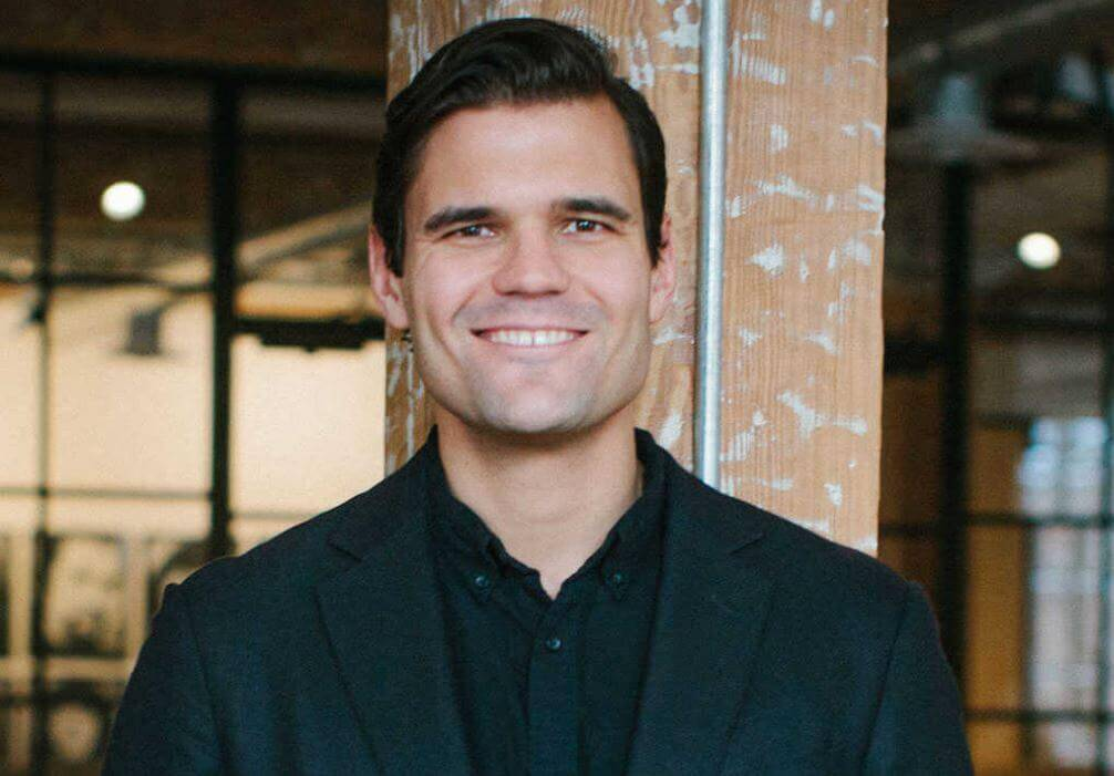 Who Is Alex Tapscott?