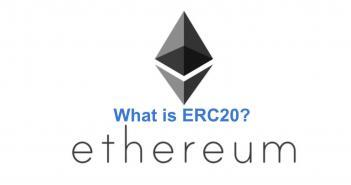 What is ERC20?
