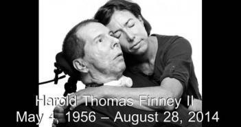 Who is Harold Finney