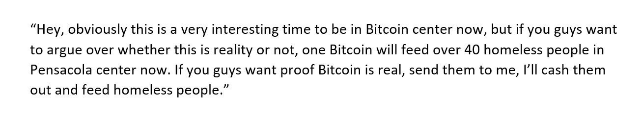 Jason King blockchain Quotes