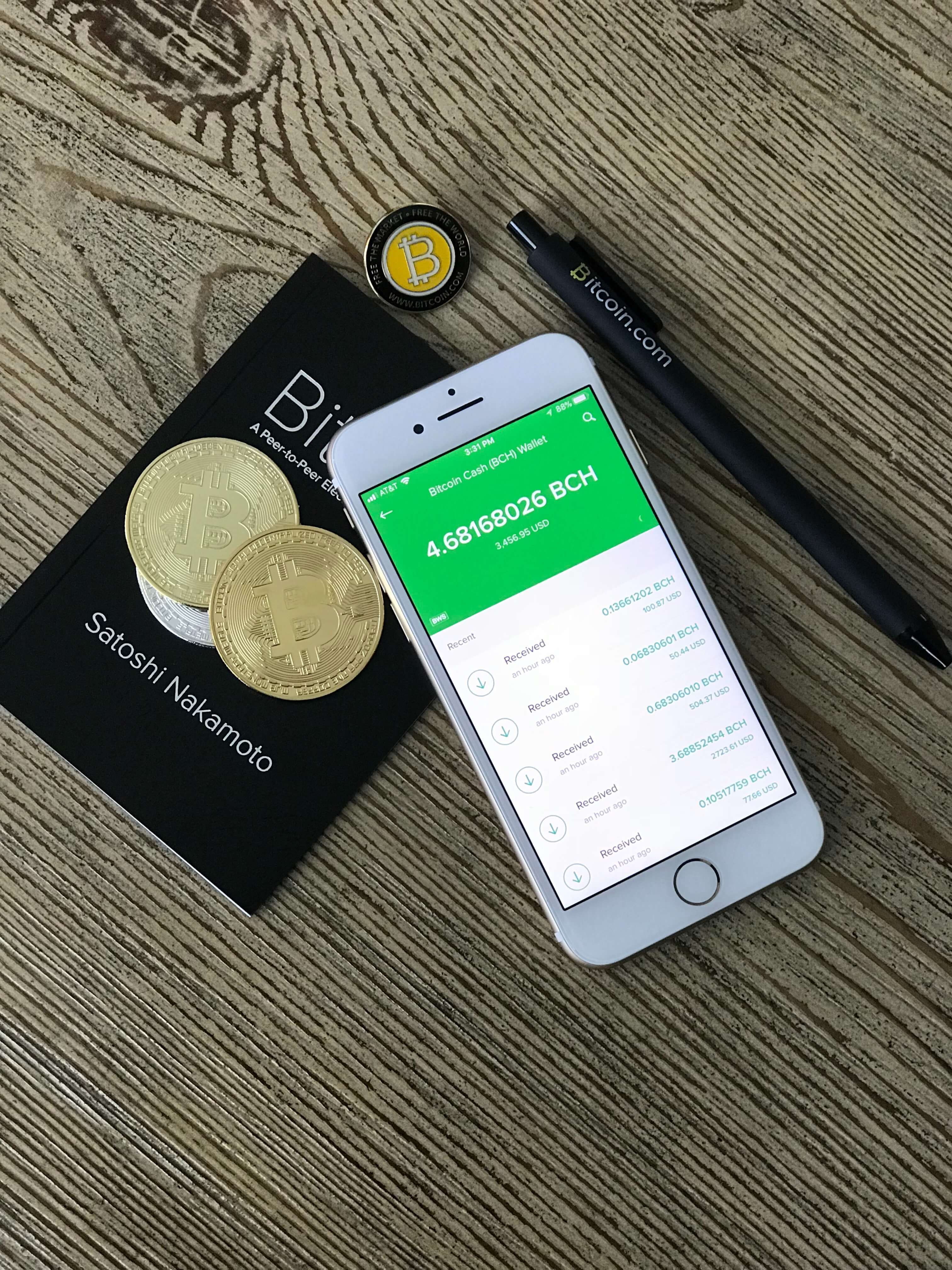 how do i spend cryptocurrency