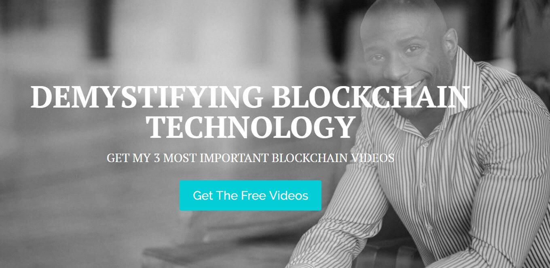 Blockchain Innovation Podcast