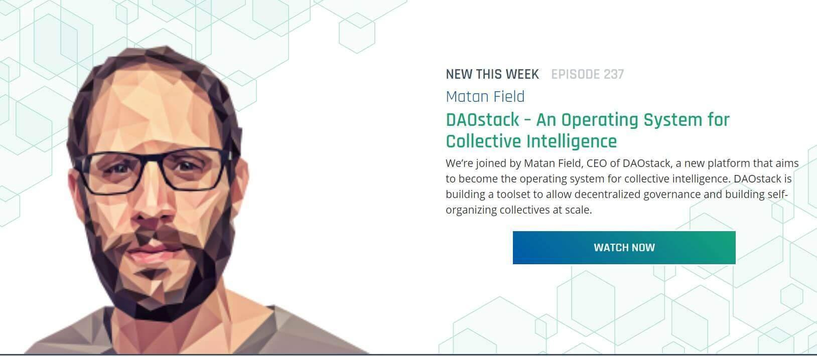 Epicenter Blockchain Podcast