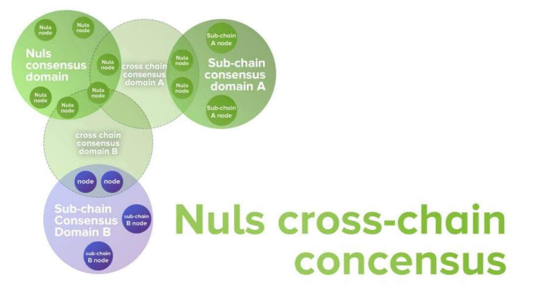 nuls crosschain concensus