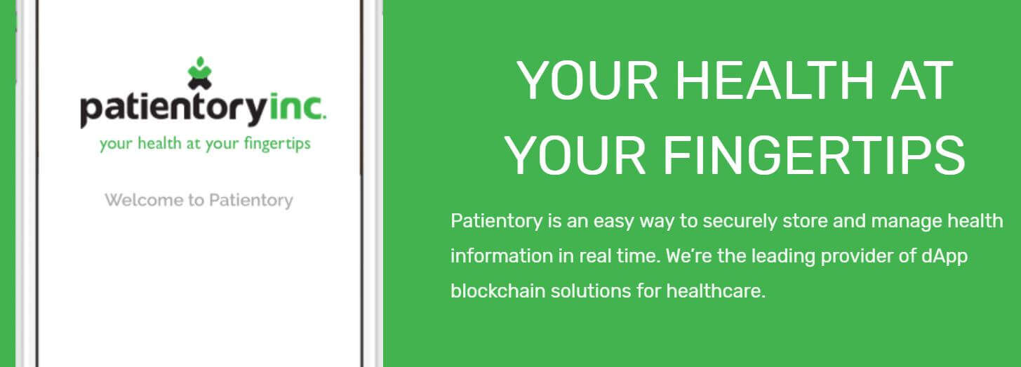Blockchain technology in the Healthcare