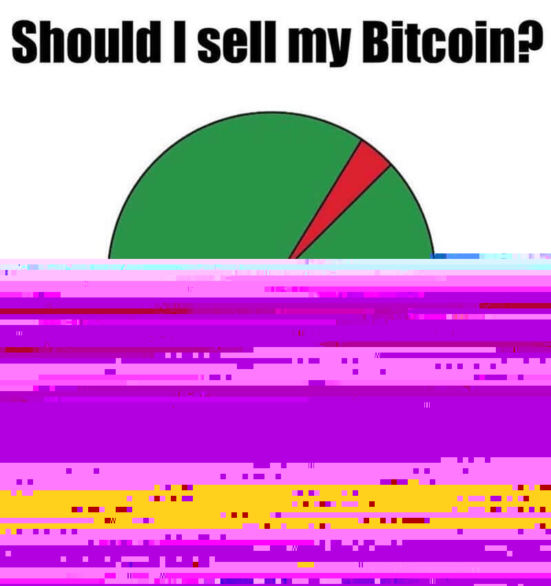 selling bitcoins meme