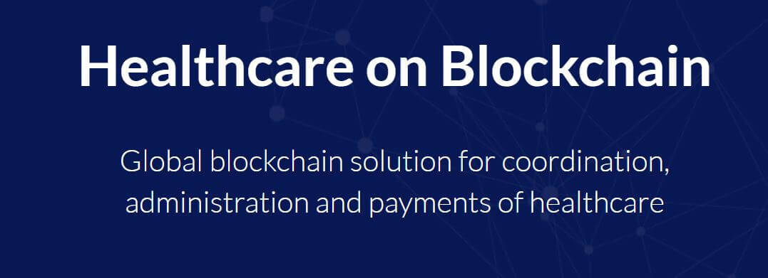 blockchain technology use cases in healthcare