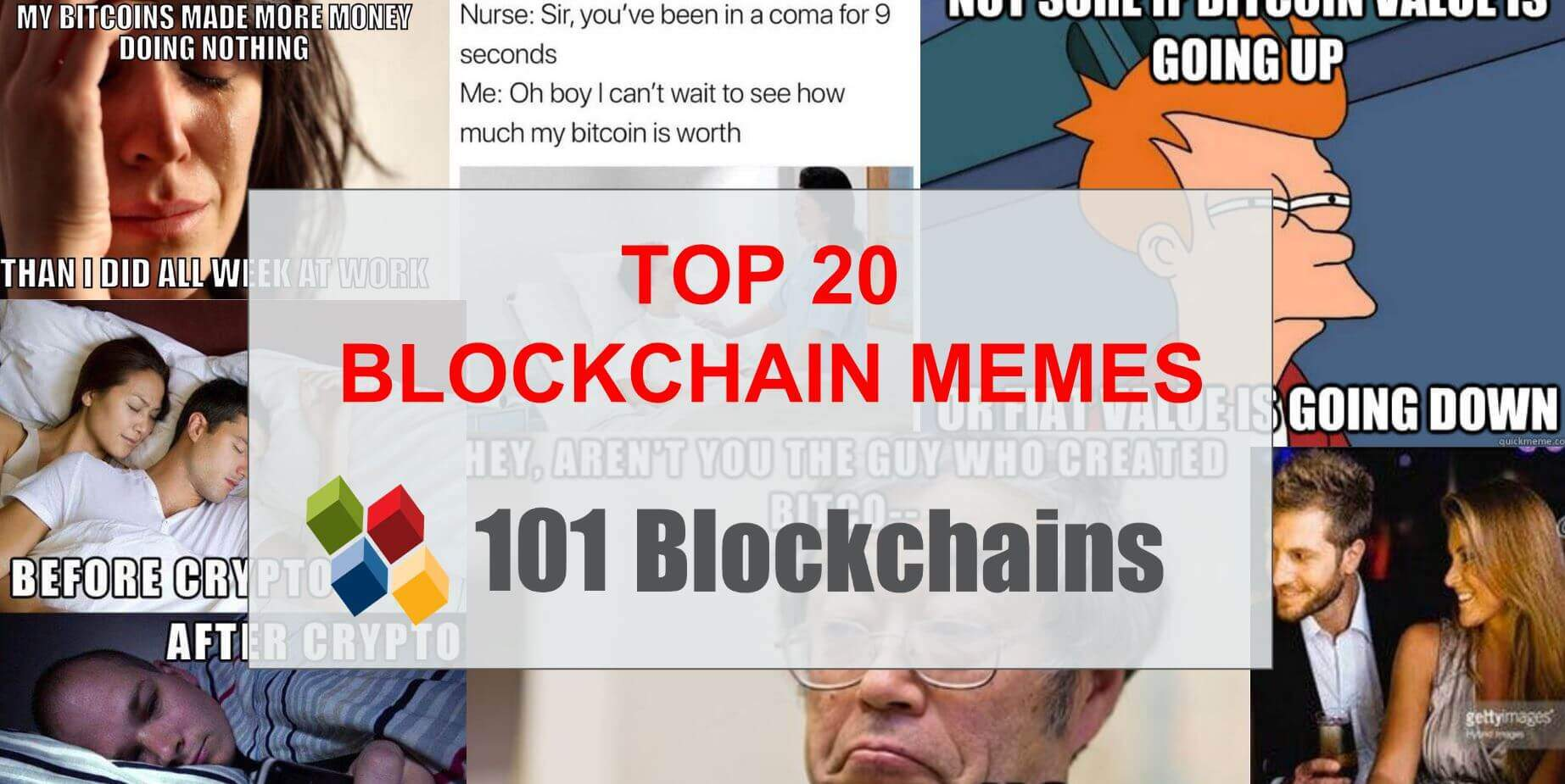 best blockchain memes