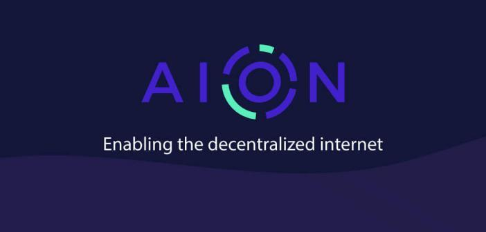 What is AION Blockchain?