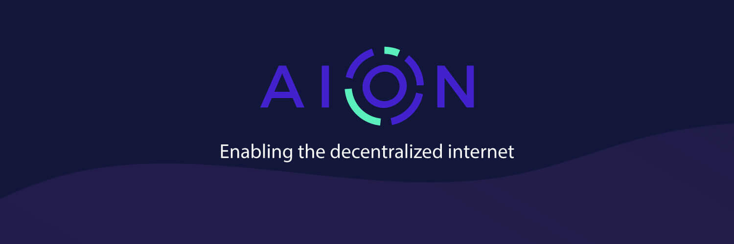 Beginner's Guide: What is Aion – First 3rd Generation Blockchain Network