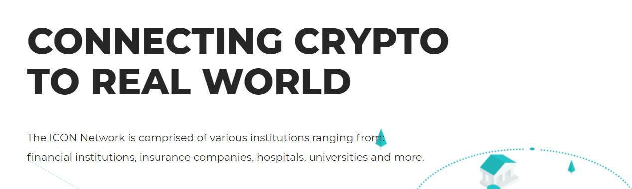 What is ICON Blockchain