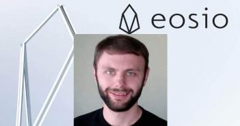 Who is Daniel Larimer Blockchain