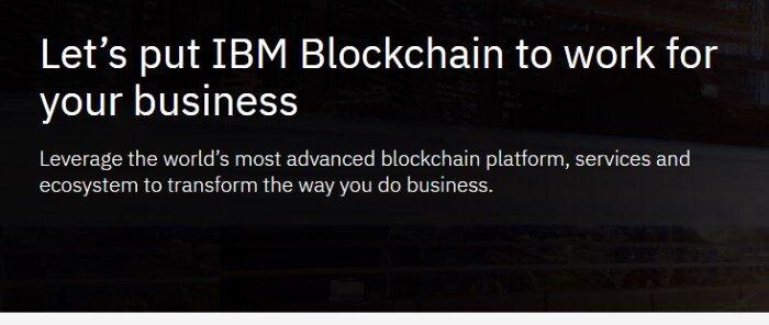 BM-blockchain
