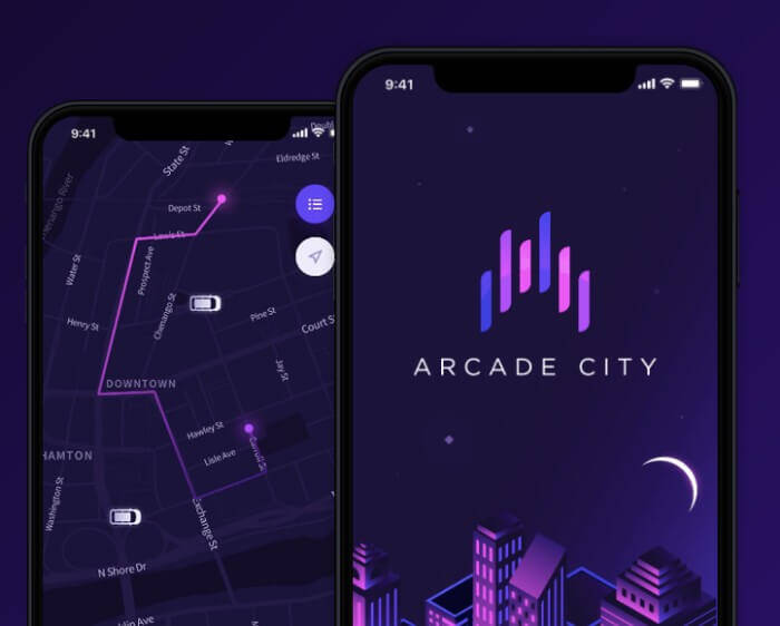 arcade-city