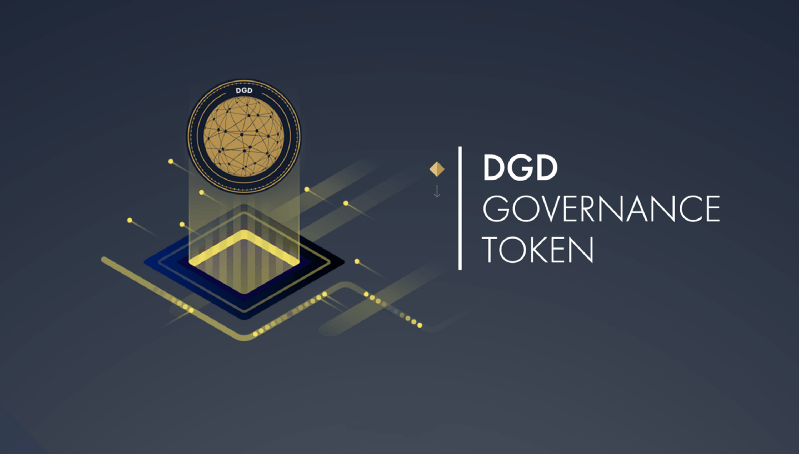 What is DigixDAO DGD token