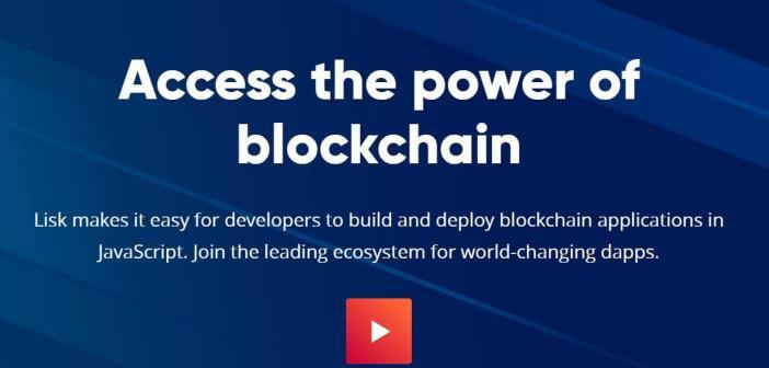 What is Lisk