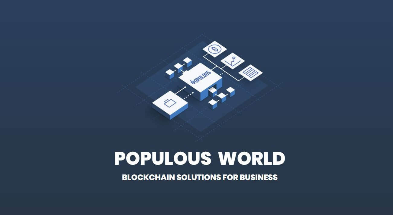 Beginner`s Guide: What is Populous? The Invoice Financing