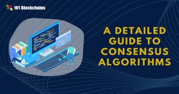 Guide to Consensus Algorithms