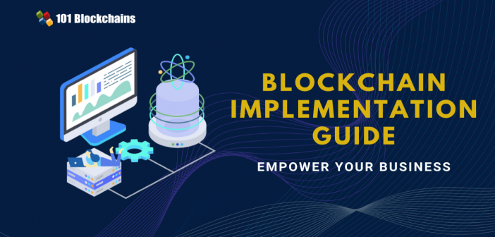 blockchain implementation guide
