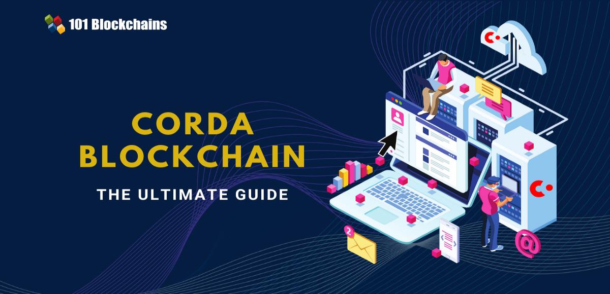 corda blockchain