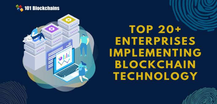 implementing blockchain