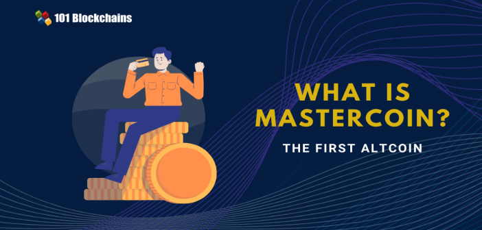 what is mastercoin