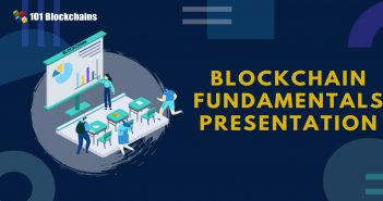Blockchain Fundamentals Presentation