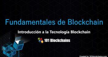 Presentación -Temas Fundamentales de Blockchain - Introducción a la Tecnología Blockchain