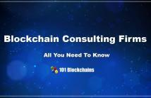 Blockchain Consulting Firms