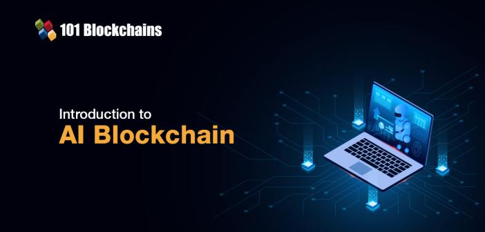 Introduction to AI Blockchain