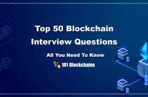 Top Blockchain Interview Questions