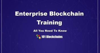Enterprise Blockchain tTraining