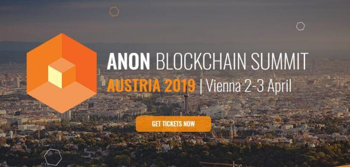 Anon blockchain Summit conference