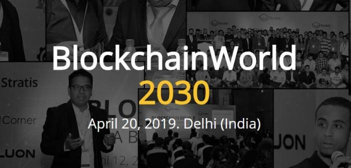 Blockchain World 2030 Conference