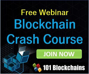 Blockchain Crash Course