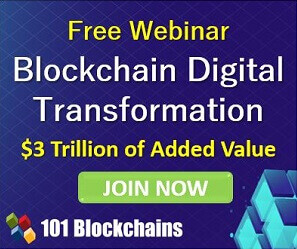 Blockchain Digital Transformatin