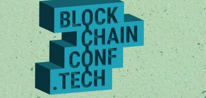 Blockchainconf tech conference
