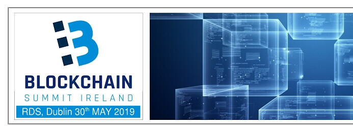 Blockchain summit ireland Event