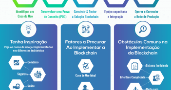 Como Implementar a Blockchain