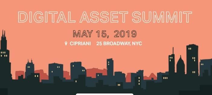 Digital Asset Summit Conference