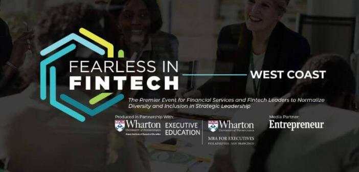 Fearless In Fintech Conference