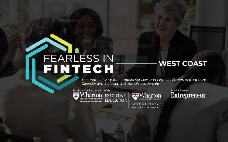 Fearless In Fintech 2019
