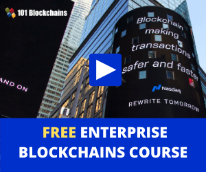 Free Enterprise Blockchains Course
