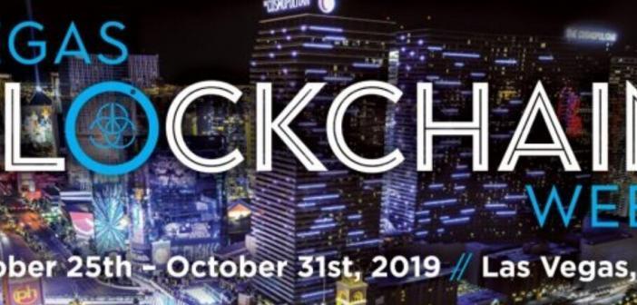 Vegas Blockchain Week Event