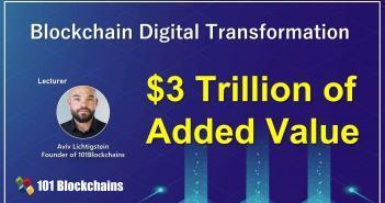 blockchain powerpoint presentation