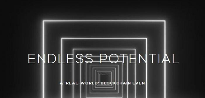 blockchain tech world event