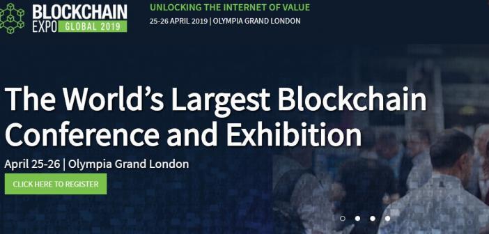 blockchain summit frankfurt event